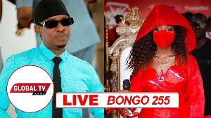 Live: Chege Na Saraphina Wanafunguka Muda Huu
