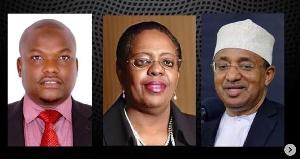 Rais Mwinyi afanya Uteuzi Zanzibar Agosti 19, 2021