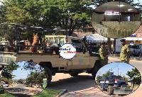 Polisi Watapakaa Mwanza, Hivi Ndivyo Halio Ilivyo