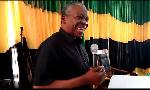 Vituko vya RC Makongoro akiapisha