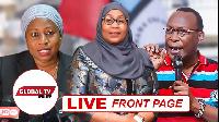 Live: Chanjo Nchi Nzima Leo, Uamuzi Tozo Miamala Waiva   Chadema Kudai Katiba Mpya Kivingine