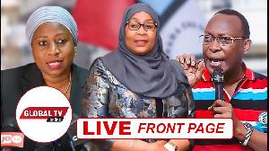 Live: Chanjo Nchi Nzima Leo, Uamuzi Tozo Miamala Waiva | Chadema Kudai Katiba Mpya Kivingine
