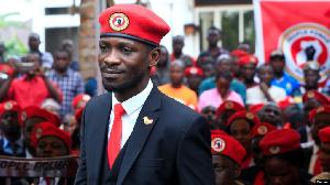 Mzozo wa umiliki wa rangi ya chama waibuka Uganda