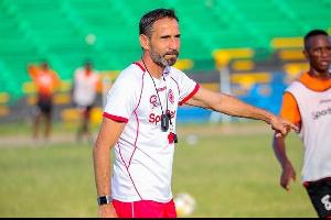 UCHAMBUZI: Gomez anarudia kilichofanya Sven achukiwe