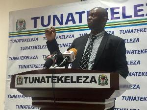 Tani 664 bidhaa zisizo na ubora zateketezwa tangu 2015 nchini Tanzania