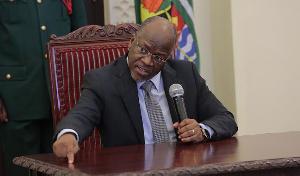 VIDEO: Magufuli aeleza miaka mitatu ya mvutano Serikali, kampuni ya Barrick