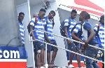 MLANDEGE FC YAWASILI SALAMA VISIWANI ZANZIBAR