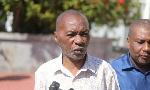 Mbunge wa zamani Bwege atembelea Bungeni &