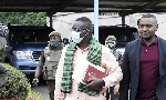 Sabaya arudishwa Mahabusu ashindwa kumalizia ushahidi (video+)