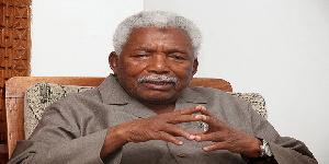 Mwinyi asimulia mauaji ya kimbari Rwanda yalivyompa wakati mgumu