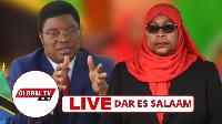 VIDEO: Siku 100 za Rais Samia, Waziri mkuu anaongoza Kongamano na wadau wa TNBC