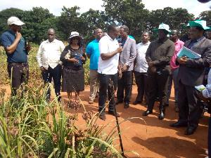 TARI yazindua kituo mahiri cha usambazaji teknolojia za kisasa za kilimo mkoani Morogoro