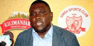 Mabingwa wa CAF kukipiga Simba Day