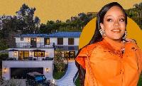 Rihanna ataja dau la kupangisha mjengo wake wa kifahari