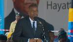 Makamu wa Rais Zanzibar ahimiza kuenzi matendo ya Rais Magufuli