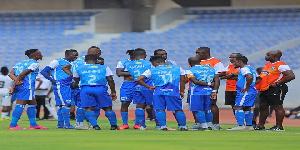 KIkosi cha Matajiri wa Jiji, Azam FC