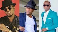 NO AGENDA: Konde Boy anavyofosi kuunda 'Big 3' na Mond, Kiba