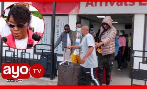 Tazama Nandy alivyotua Mwanza kafunguka kumpa Gigy Money show