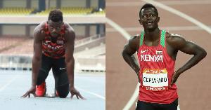 Mwanariadha Mkenya aliyetimuliwa kwenye Olimpiki kwa kutumia pufya, ajitetea