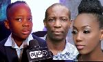 Video:Mtoto wa Ruge akijibu maswali ya mwandishi kama mtu mzima