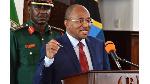 Dk Mwinyi: Sina ubaguzi  kuteua viongozi