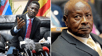 Uganda leo wanapiga kura