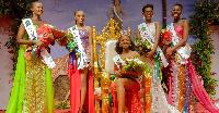 Rose Manfere ndiye Miss Tanzania