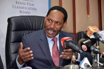 Eric Omondi amkashifu Ezekiel Mutua kwa kushindwa kutekeleza majukumu yake