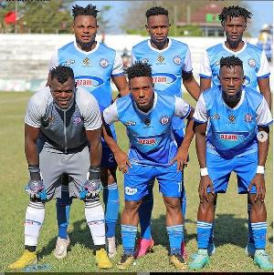 Kikosi cha Azam FC