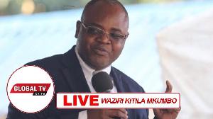 Live: Waziri wa Biashara na Viwanda anazungumza muda huu