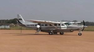 Maboresho Uwanja wa Ndege Musoma