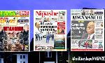 Habari kubwa za Magazeti ya Tanzania leo February 23, 2021