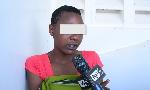 Ndani ya daladala:binti kabakwa, kapigwa na kuporwa fedha