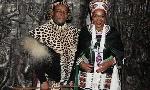 Utata urithi wa kiti cha Mfalme wa Zulu