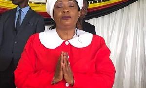 Zimbambwe yatangaza maombi siku tatu kisa corona