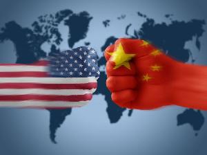 Msuguano mkali Marekani, China nani ashike mamlaka Benki Afrika