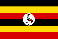 Bendera ya Uganda