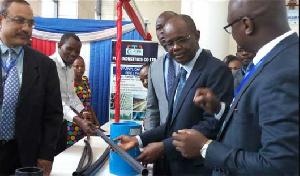 Waziri Mbarawa kaingia kazini na maagizo mapya TANROADS