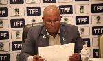 Karia athibitisha kujitoa kinyang'anyiro ujumbe FIFA