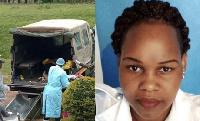Kutokea nchini Kenya kuhusiana na kifo cha Polisi