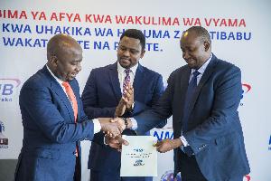NMB, NHIF Kuwawezesha Wakulima Nchini Kujiunga na Bima ya Afya