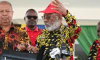 LIVE: Hashim Rungwe anazungumza baada ya kuchukua Fomu ya Urais