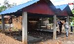 Babu wa miaka 101 ajichimbia kaburi la millioni