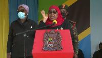 VIDEO: Rais Samia: Msiseme Mama Anazunguka tu