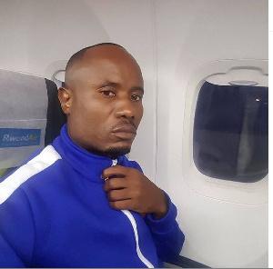 Mshamuliaji wa DTB, Amissi Tambwe