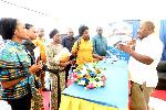 Mkuu wa mkoa  Geita , Rosemary Senyamule