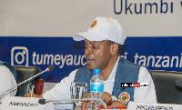 Matokeo ya Urais kwa Tanzania katika Majimbo manne