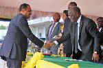 Abood ammwagia pongeza Magufuli