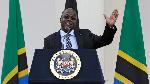 Wagombea 9 urais wakiri  JPM  kashinda kihalali