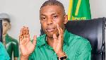 Katibu wa Itikadi na Uenezi wa CCM, Shaka Hamidu Shaka